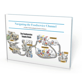 Navigating the Foodservice Channel (PDF eBook)