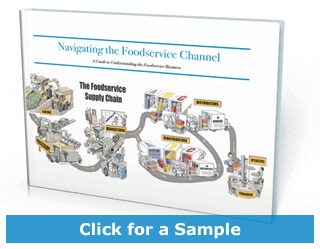 Navigating the Foodservice Channel
